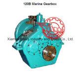 Boîte de vitesse marine anticipée pour l'usage de bateau de moteur diesel du Maine (120B/135/40A)