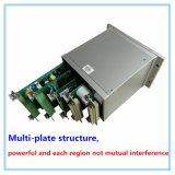 Generador del microordenador de 3 fases sobre la protección actual