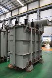 Deux enroulements, transformateur de sous-station électrique de Voltage Regulation de sur-Chargement
