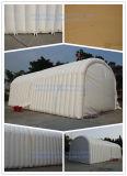 Selbsthagel-Reparatur-Zelt-aufblasbares Auto-Zelt
