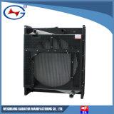 Yc6k565L: 상해 디젤 엔진을%s 물 방열기
