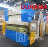 CNC / Nc máquina de fricción de prensa hidráulica, dobladora de chapa de metal con alta calidad y buen precio