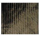 Breedte 127cm de Tweeassige Doek van de Vezel van de Koolstof