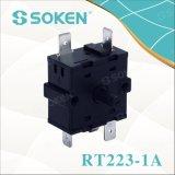 Commutateur rotatif de position de Soken 4