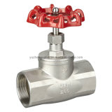 ANSI RVS Discussie Globe Valve