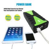 Portable Car Jump Starter und Multi-Funktions-Akku-Ladegerät Power Bank