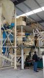 Molino ultrafino híbrido vertical de HWM con la integración del Colección-retiro del polvo