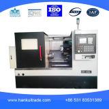 Ck50L hohe Präzision CNC-Drehbank für Metall