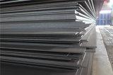 낮은 합금 강철 플레이트 Q345, Ss490, Sm490, ASTM A572 Gr50, DIN S355jr