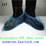 De beschikbare Niet-geweven Waterdichte Antislip Voorraad van de Dekking van de Schoen PP/PE/CPE kxt-Sc12