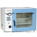Forno dell'essiccazione sotto vuoto del laboratorio con il pulsometro (HP-VDO40)