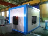 Profil Stahl-CNC-Plasma-Gas-metallschneidende Maschine für Metalldas fertig werden