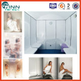 Gebildet Raum im China-4b Steam Shower