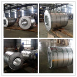 Heißes Dipped Galvanized Steel Sheet in Coil/im Gi (0.13--1.3mm)