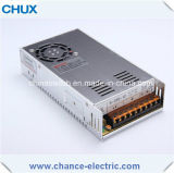 Conmutación Power Supply 350W con Fan 12V Output (S-350W-12V)