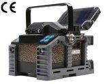 Fusion de épissure optique Splicer Fusionadora De Fibra Optica de machine de fibre d'Eloik Alk-88