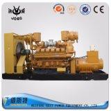 800kw/1000kVA dieselmotor die het Vastgestelde Stille Type van Merk van China produceren