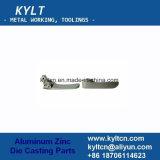 Kundenspezifische Aluminiumzink-/Zamak Metalllegierung Druckguss-Teile