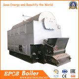 高レベル石炭によって発射される蒸気ボイラ
