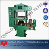 Rahmen-Zelle-Gummivulkanisierenpresse (XLB-QD600X800)