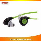 Oortelefoon Bluetooth van de Hoofdtelefoon van Bluetooth van het in-oor van sporten V4.1 de Stereo voor Telefoon