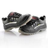 Chaussures de sécurité en cuir (L-7189)