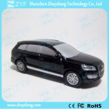 Metal Black Audi Q7 SUV Carro Shape USB Flash Drive (ZYF1730)