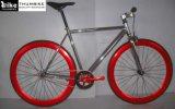 """ vélo fixe de vitesse de la vitesse 700c simple (TM-FG16-CR)"