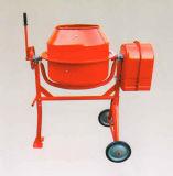 Tipo misturador concreto do carrinho de mão de roda