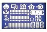 Panel LCD-Zusatzgerät Tn-Htn Stn LCD