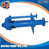 Abfliessende Hochleistungsbehandlung-vertikale Schlamm-Pumpe
