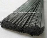 Fibre de carbone de résistance chimique Rod/Pôle/barre, fibre Rod de carbone