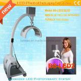 Machine professionnelle de thérapie d'éclairage LED du rajeunissement PDT de peau de salon de beauté pour des soins de la peau