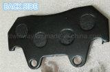 Ww-5112 Cbt125 Motorrad-Platten-Auflage-Bremse