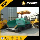 Paver concreto do asfalto da largura de XCMG RP403 4.2m