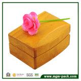 Hot Sale Boîte à bijoux en bois coloré à haute brillance