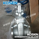 API 6D Stainless Steel Gate Valve (RTJ Extremo)