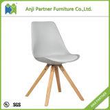 Einfache Form-Entwurfs-graue Farben-haltbarer Hauptstuhl (Bryony)