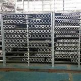 継ぎ目が無いアルミニウム管6060 T5 T6