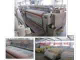 Maquinaria médica de la fabricación del vendaje de la gasa