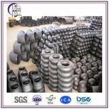 Fabricante fábrica de alta calidad para la instalación de tuberías de petróleo / gas / agua