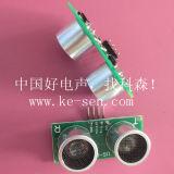 Afstand die de Ultrasone Sensor van de Module meten