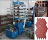 De rubber Machine van de Pers van de Machine Xlb-600*600*4/Hydraulic van het Vulcaniseerapparaat van de Tegel