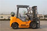 Chariot élévateur de LPG de chargement des gerbeurs 2.0t d'engine de Nissans