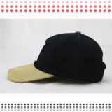 Los sombreros de béisbol de encargo del espacio en blanco del bordado de China venden al por mayor a surtidor
