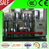 Sistema de filtração do óleo comestível do fabricante de China, planta da purificação de petróleo