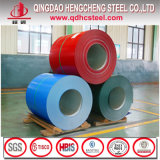 China-Farbe beschichtete galvanisierten PPGI Stahlring