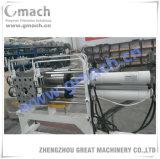 Máquina da extrusora de Masterbatch da cor de PP/PE+Pigment com cambiador da tela