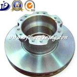 Il pezzo fuso dell'alluminio dell'OEM/acciaio inossidabile/ferro per la pressofusione