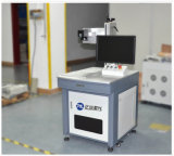 Sistema UV della marcatura del laser per monili/riga dei caricatori/cavi/dati/Horologe